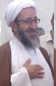 Hadi Ghafari